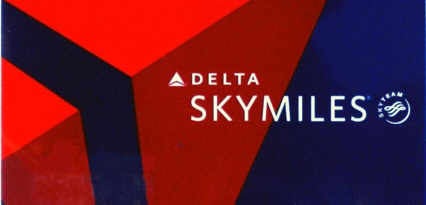 delta skymiles redemption